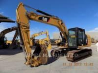 CATERPILLAR PELLES SUR CHAINES 316EL    P equipment  photo 4
