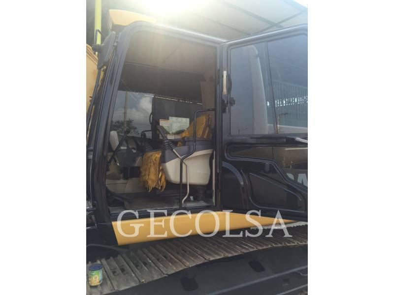 CATERPILLAR EXCAVADORAS DE CADENAS 320C equipment  photo 6
