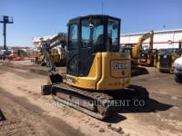 DEERE & CO. TRACK EXCAVATORS 50G equipment  photo 4