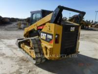 CATERPILLAR MULTI TERRAIN LOADERS 299D XHP equipment  photo 2