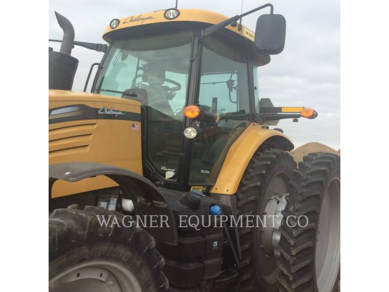 AGCO AG TRACTORS MT575D-4C equipment  photo 5