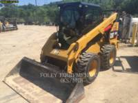 CATERPILLAR SKID STEER LOADERS 262DSTD2CA equipment  photo 2
