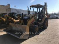 CATERPILLAR TERNE 416FST equipment  photo 1