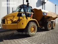 Equipment photo Caterpillar 730 CAMIOANE ARTICULATE 1