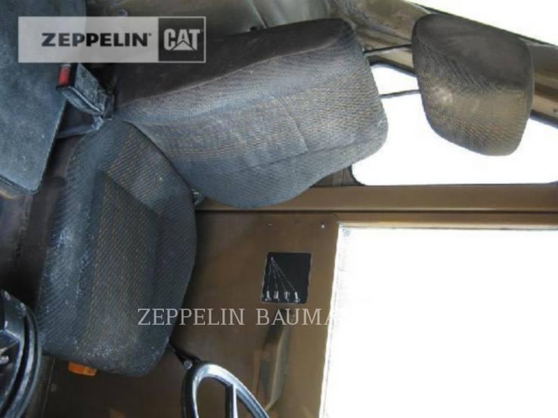 CATERPILLAR MULDENKIPPER 773B equipment  photo 11
