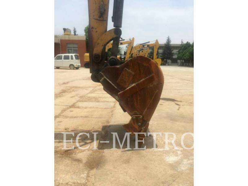 CATERPILLAR EXCAVADORAS DE CADENAS 306 E equipment  photo 15