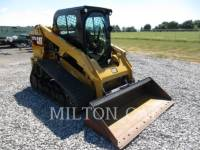 CATERPILLAR CARREGADEIRAS TODO TERRENO 277D equipment  photo 2