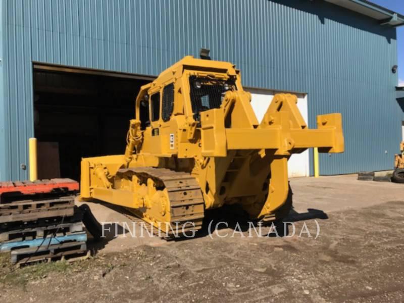 Caterpillar TRACTOARE CU ŞENILE D8K equipment  photo 5