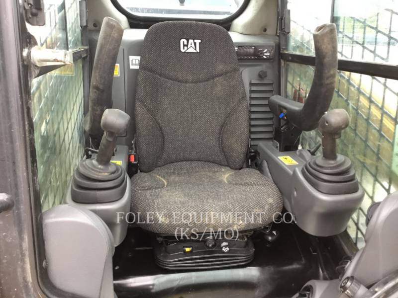 CATERPILLAR SKID STEER LOADERS 279DSTD2CA equipment  photo 5