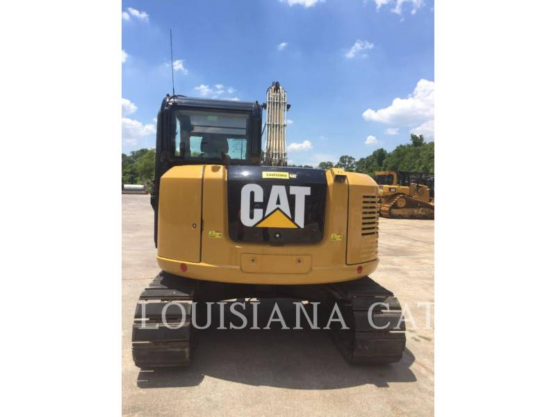 CATERPILLAR PELLES SUR CHAINES 308E2CR SB equipment  photo 4