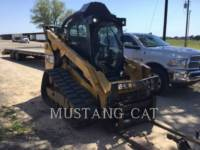 CATERPILLAR CARGADORES MULTITERRENO 299D2 XHP equipment  photo 1