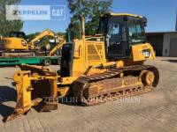 Equipment photo CATERPILLAR D6KXLP CIĄGNIKI GĄSIENICOWE 1
