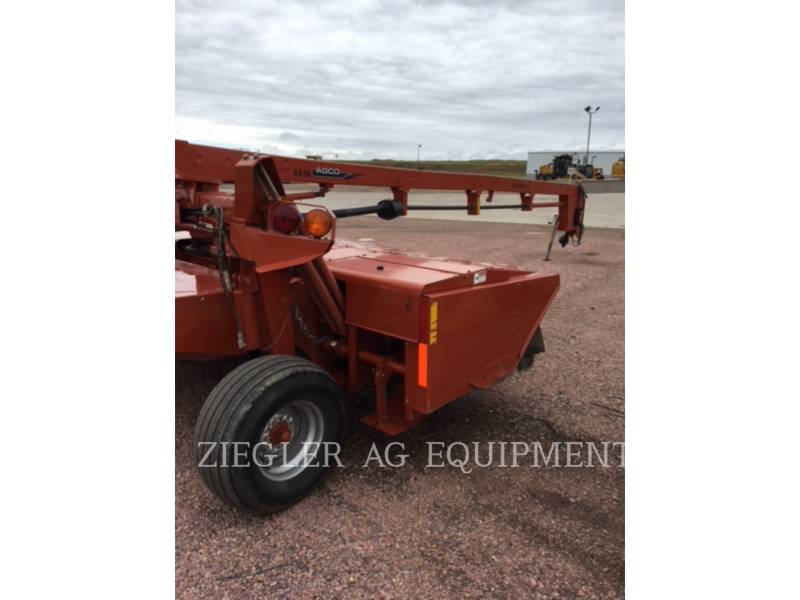 AGCO-HESSTON CORP AG HAY EQUIPMENT 3315 equipment  photo 5