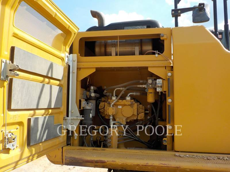 Caterpillar EXCAVATOARE PE ŞENILE 320E L equipment  photo 15