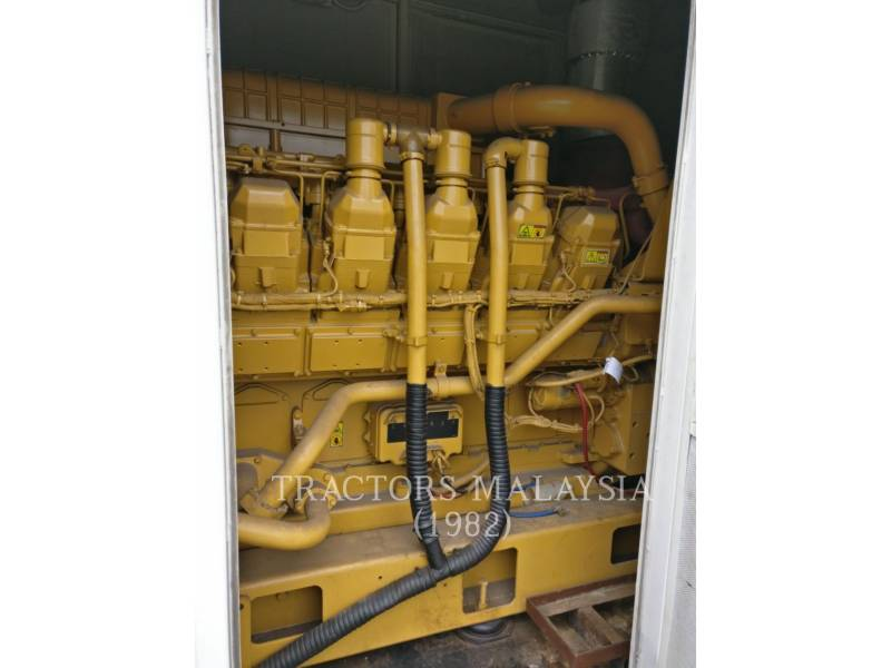 CATERPILLAR INDUSTRIAL 3512B-HD equipment  photo 4