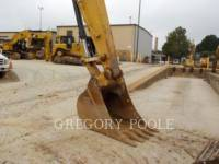 CATERPILLAR ESCAVATORI CINGOLATI 321DLCR equipment  photo 20