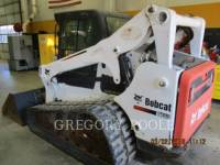 BOBCAT CHARGEURS TOUT TERRAIN T750 equipment  photo 7