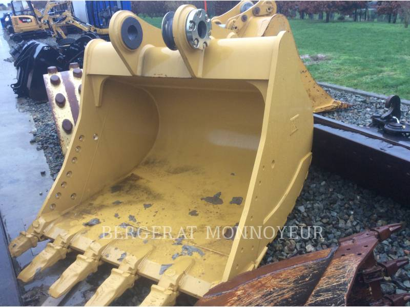 CATERPILLAR PELLES SUR CHAINES 349E equipment  photo 21