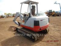 OTHER US MFGRS EXCAVADORAS DE CADENAS TB145 equipment  photo 3