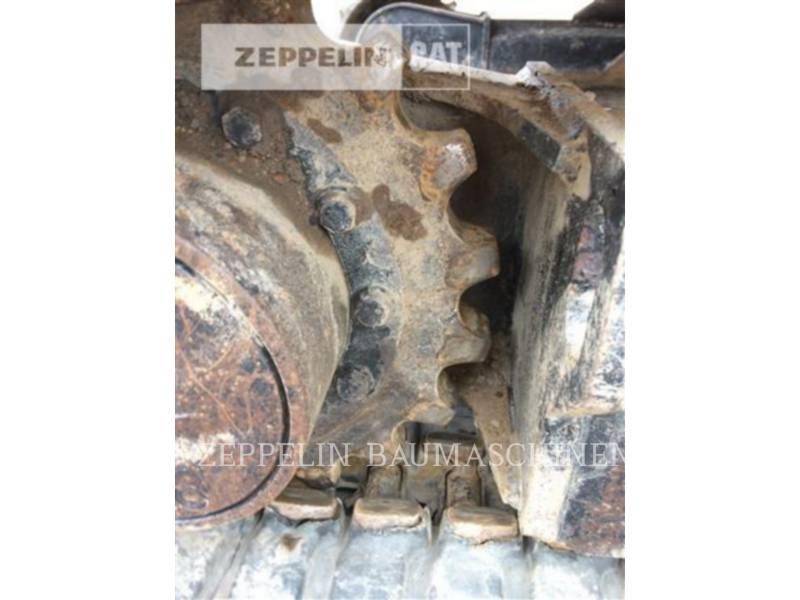 CATERPILLAR トラック油圧ショベル 304CCR equipment  photo 15
