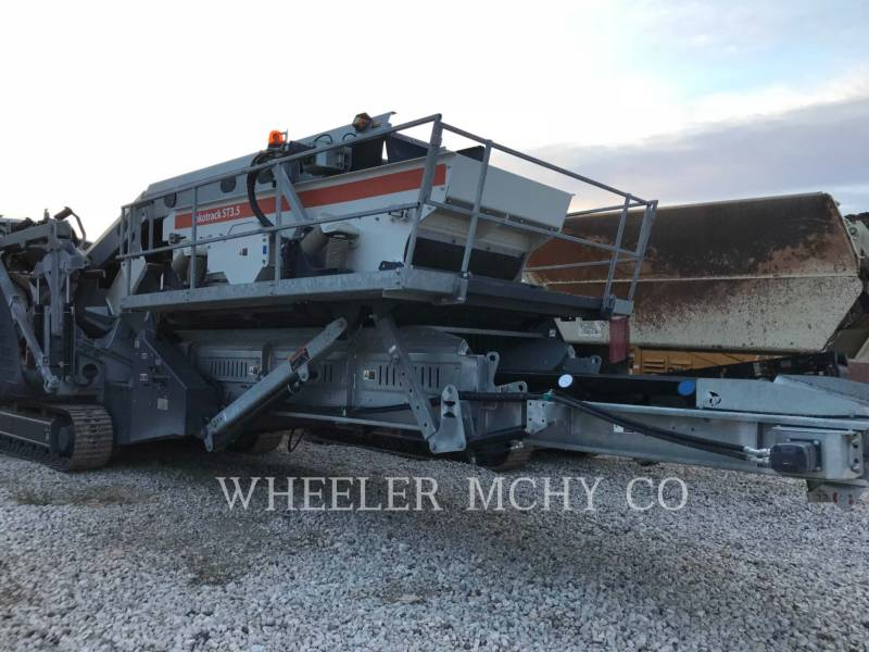 METSO SITE ST3.5 SCRN equipment  photo 4