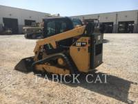 CATERPILLAR DELTALADER 249D equipment  photo 4