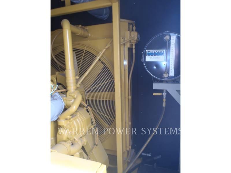 CATERPILLAR STATIONARY GENERATOR SETS G3406NA equipment  photo 15