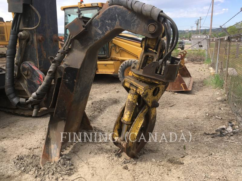 TIMBCO LOG LOADERS T475E equipment  photo 4