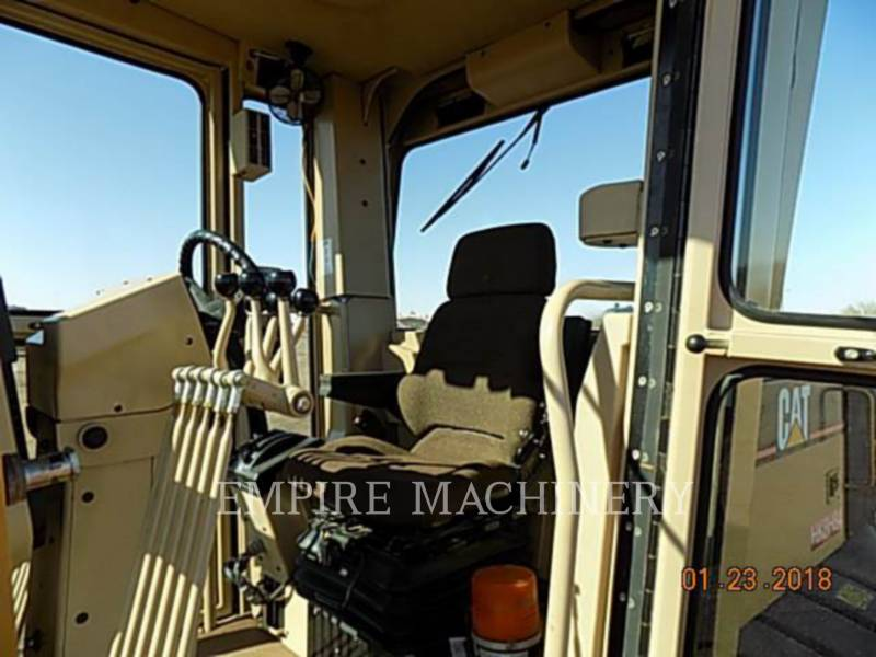 CATERPILLAR MOTONIVELADORAS 140HNA equipment  photo 6