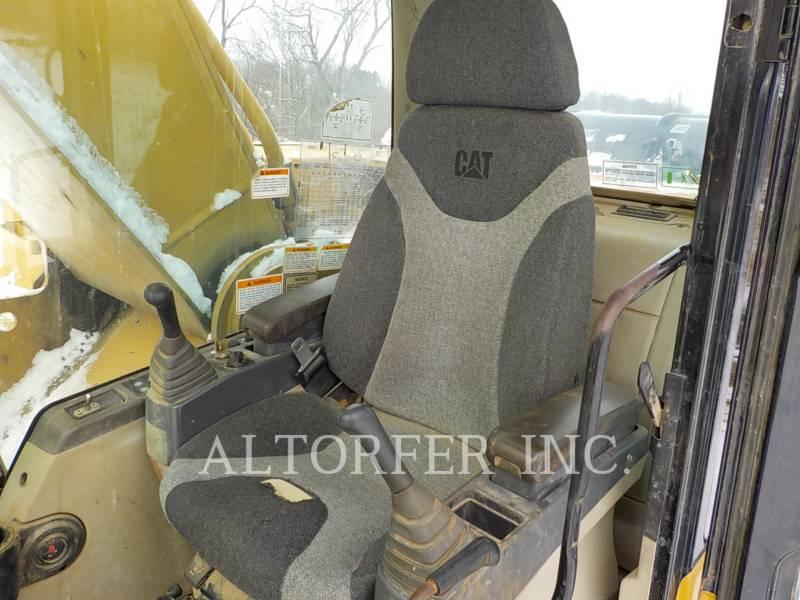 CATERPILLAR ESCAVATORI CINGOLATI 330CL equipment  photo 5