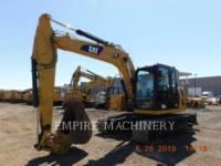 CATERPILLAR KOPARKI GĄSIENICOWE 311FLRR equipment  photo 4