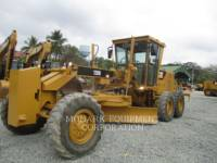 Equipment photo CATERPILLAR 120 K NIVELEUSES 1