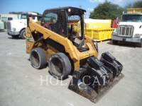 Caterpillar MINIÎNCĂRCĂTOARE RIGIDE MULTIFUNCŢIONALE 242D equipment  photo 2