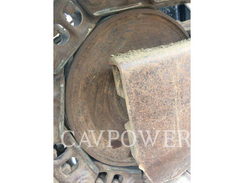 CATERPILLAR EXCAVADORAS DE CADENAS 314DLCR equipment  photo 22