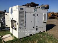 Equipment photo DAEWOO GV222TICEP STATIONARY GENERATOR SETS 1
