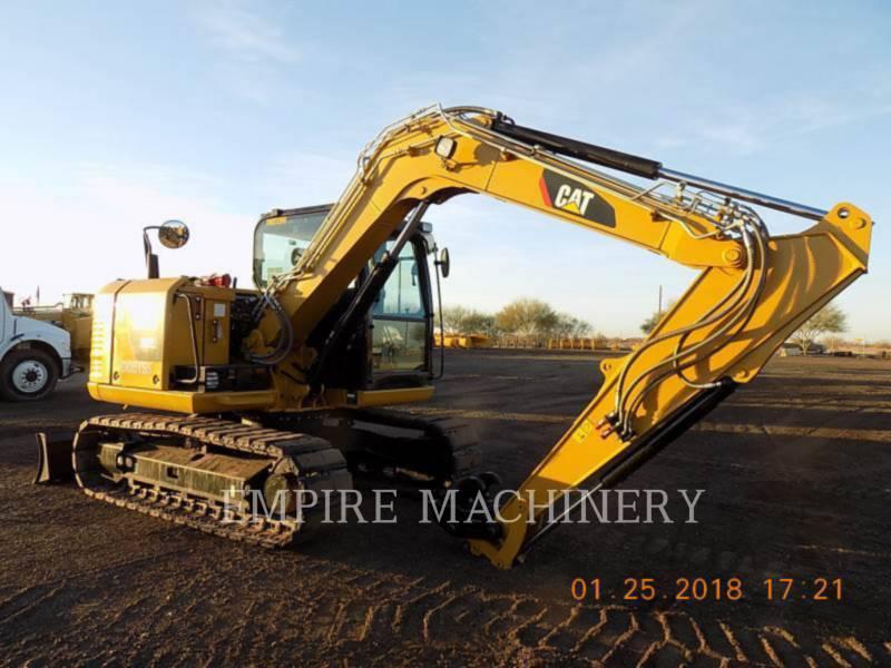 CATERPILLAR トラック油圧ショベル 307E2 equipment  photo 1