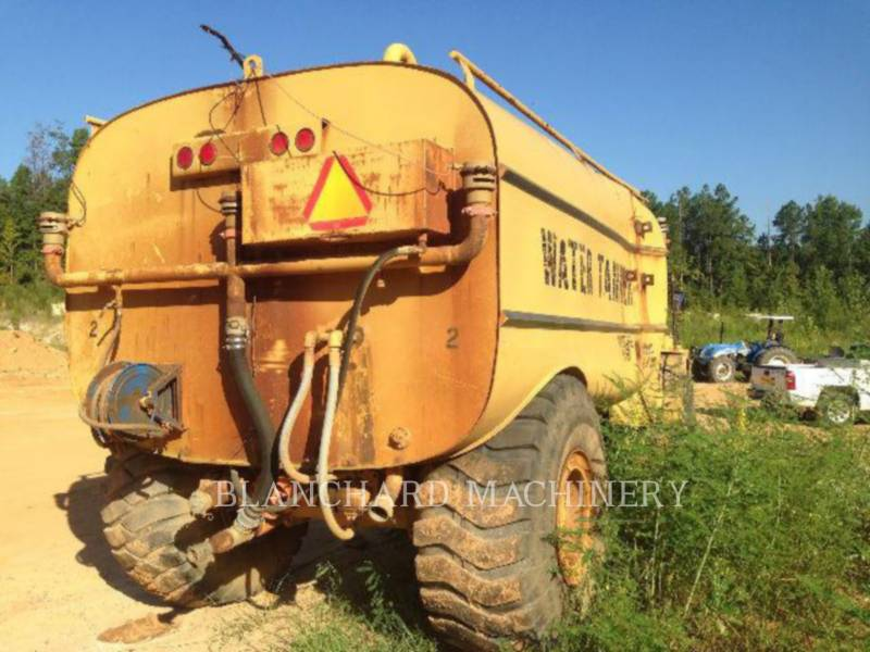 CATERPILLAR ARTICULATED TRUCKS D25C equipment  photo 2
