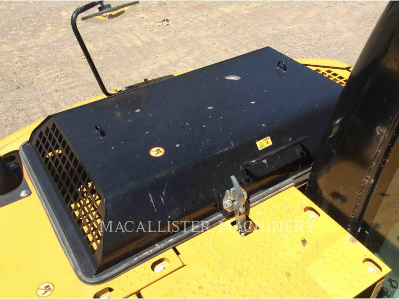 CATERPILLAR EXCAVADORAS DE CADENAS 311FLRR equipment  photo 10