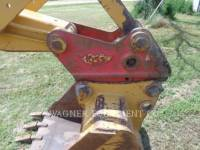 CATERPILLAR BACKHOE LOADERS 446B 4WDE equipment  photo 12