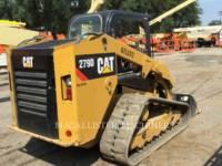 Caterpillar ÎNCĂRCĂTOARE PENTRU TEREN ACCIDENTAT 279D equipment  photo 4