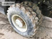 CATERPILLAR WHEEL EXCAVATORS M315D equipment  photo 16