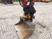 KUBOTA CORPORATION KETTEN-HYDRAULIKBAGGER KX08-3 equipment  photo 5
