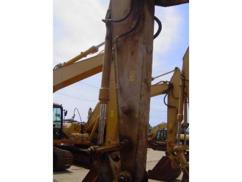 CATERPILLAR KOPARKI GĄSIENICOWE 320C equipment  photo 7
