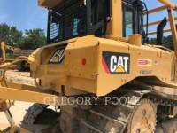CATERPILLAR TRACK TYPE TRACTORS D6T XL equipment  photo 21