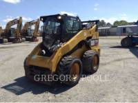 Equipment photo CATERPILLAR 272D XHP SKID STEER LOADERS 1