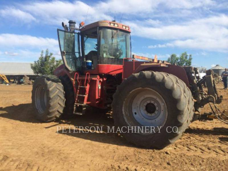 CASE AG TRACTORS STX435 equipment  photo 3