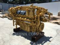 Equipment photo CATERPILLAR C32 STATIONÄR – DIESEL 1