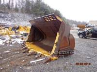 CATERPILLAR WHEEL LOADERS/INTEGRATED TOOLCARRIERS 992G equipment  photo 9