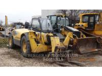 KOMATSU TELEHANDLER WH 714 H equipment  photo 9