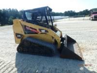 CATERPILLAR CARGADORES MULTITERRENO 247B3 equipment  photo 1
